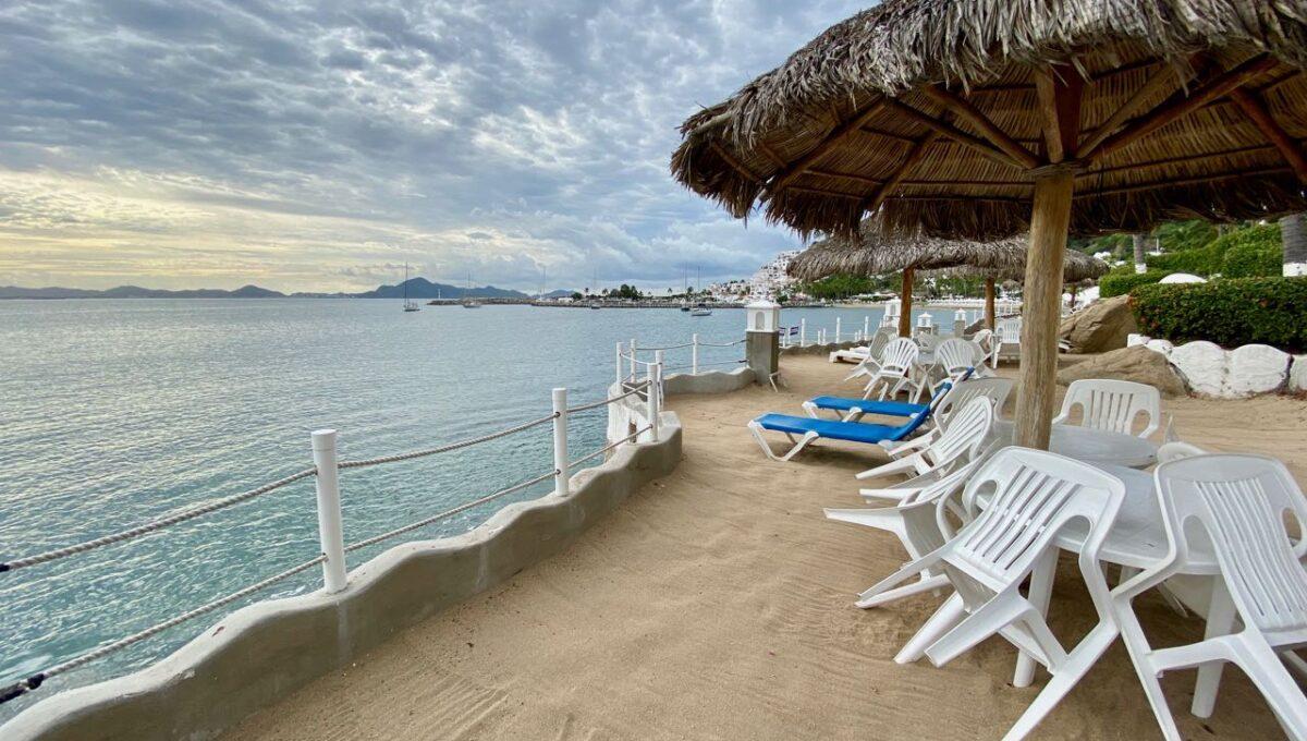 Depto 1204 Playasol Areas - 44