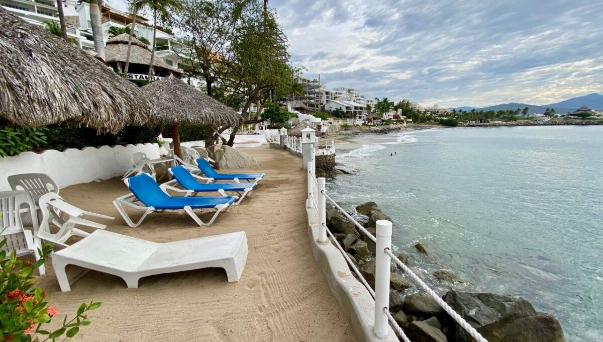 Depto 1204 Playasol Areas - 45