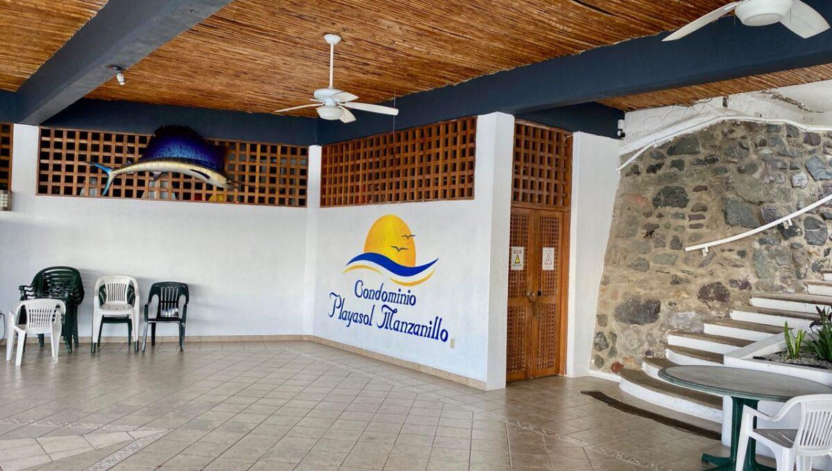 Depto 1204 Playasol Areas - 61