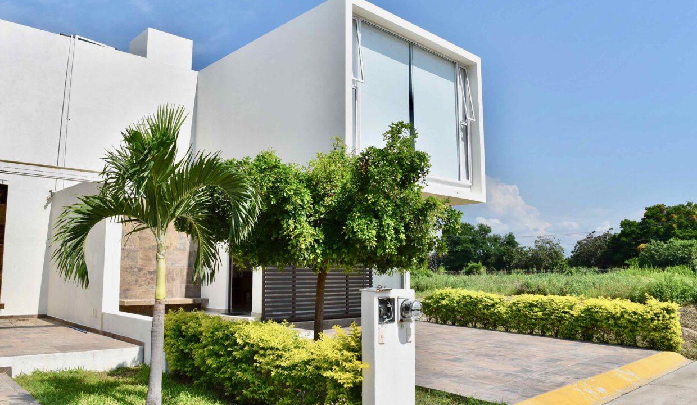 Casa C3 Azul Marino - 4