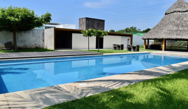 Casa C3 Azul Marino - 50