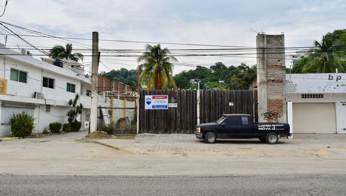 Lote 1660 Boulevard Querencia Renta - 2
