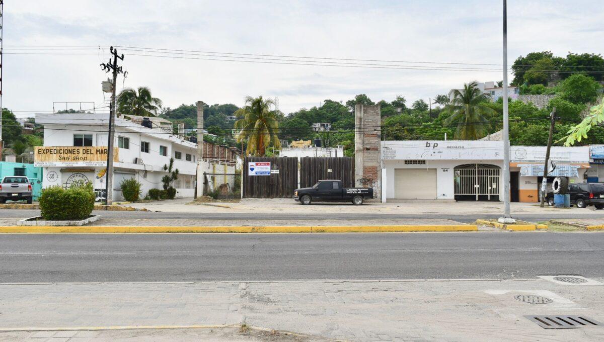 Lote 1660 Boulevard Querencia Renta - 7