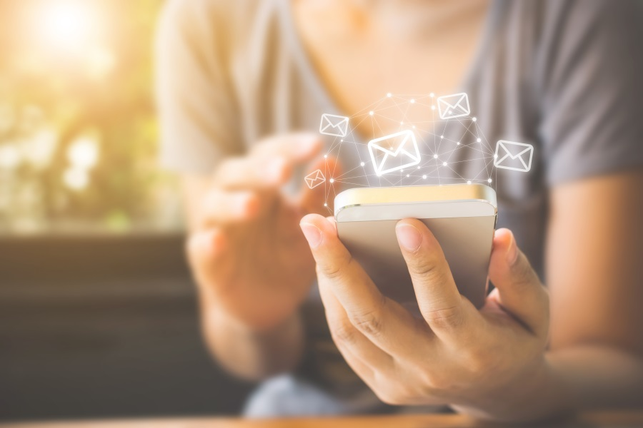 Struggling to find ideas for email marketing? Take a look.