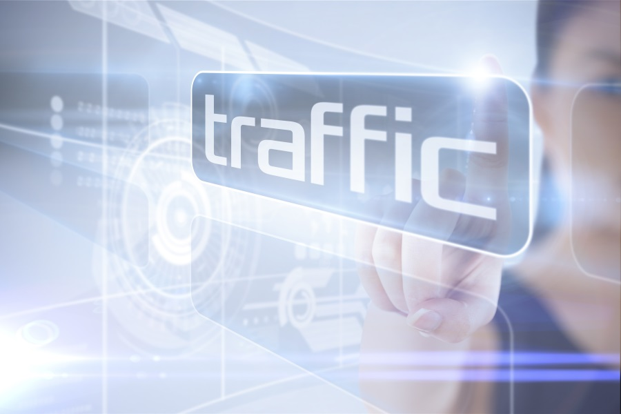 Tired of gambling on paid traffic?