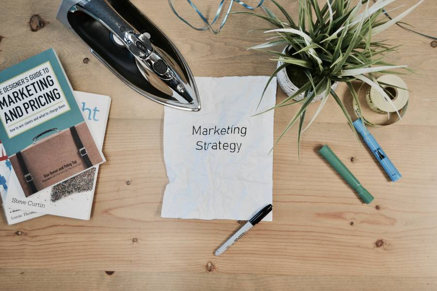 How you can make a simple Marketing Plan