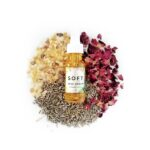 Soft Skin Serum with Herbs by Mossy Tonic
