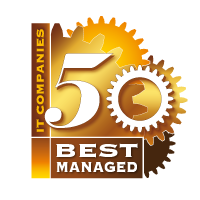 best managed IT companies in Canada
