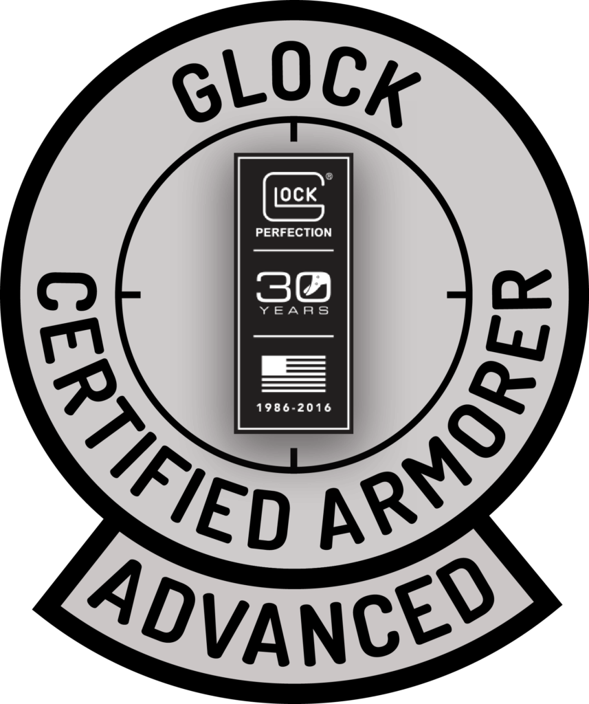 GLOCK Certified Armorer Advanced