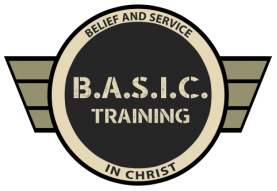 B.A.S.I.C Training Logo