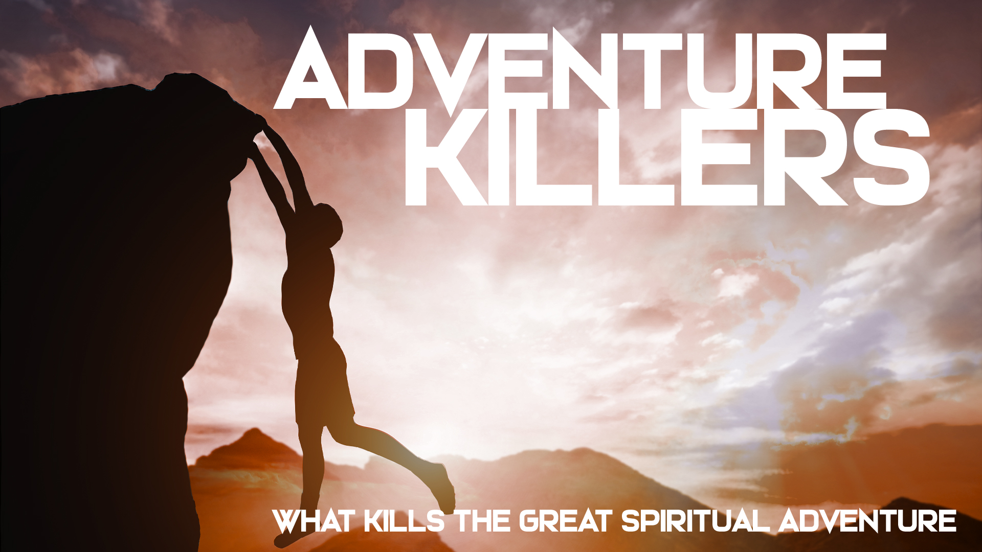 Adventure Killers Series Image