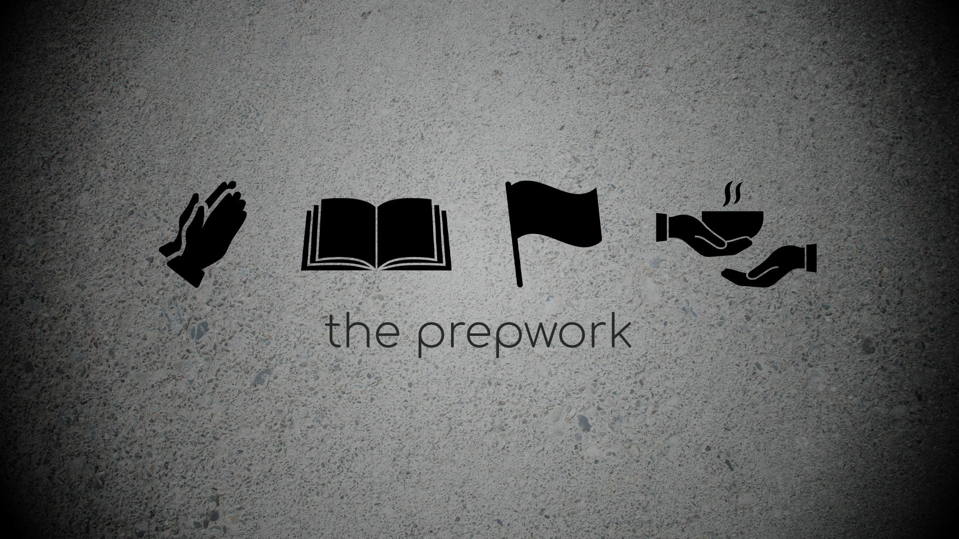 The Prepwork Image