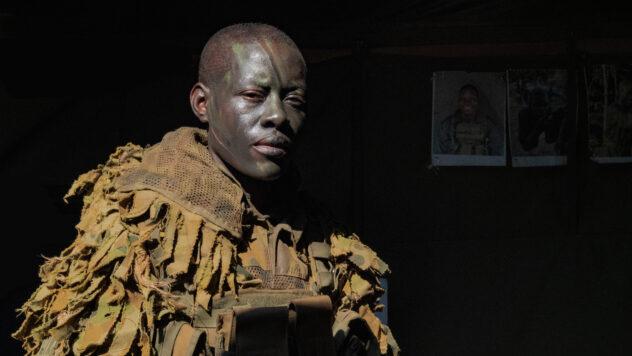 AKASHINGA: THE BRAVE ONES