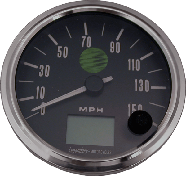 Gauge Norton Speedometer