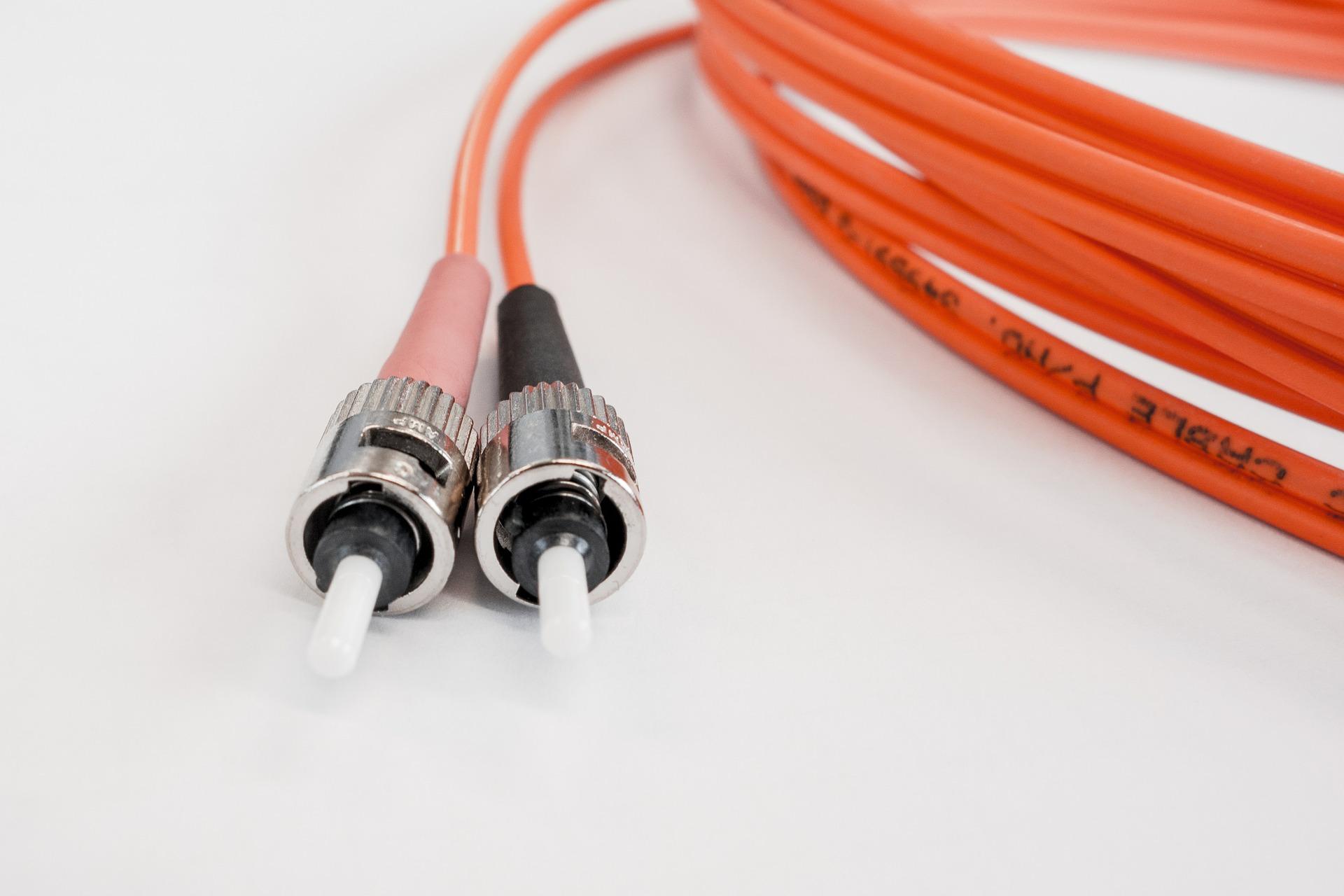 Business Fiber High-Speed Internet