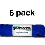 Royal Blue 6 Pack