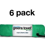 Shamrock Green 6 Pack