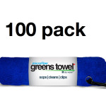 Royal Blue Golf Tournament Towels
