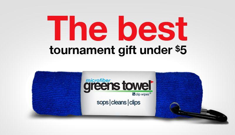 The Best Golf Tournament Gift Under 5 Dollars