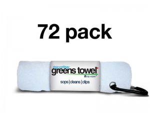 Pure White 72 Pack