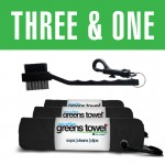 Greens Towel 3&1 Package
