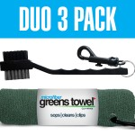 Greens Towel Duo Pine Forest