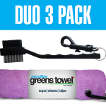 Duo Awareness Pink 3 Pack
