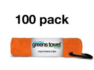 Golf Tournament Towel