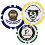 Custom Logo Poker Chip 2