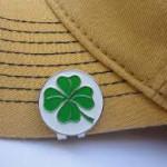 Golf Hat Clip