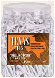 """2 3/4"""" Texas Tees 500 Jar"""