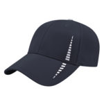 Navy-White Performance Speed design golf cap