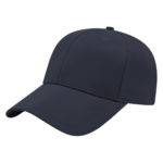 Navy Blue Golf Cap for Tournaments