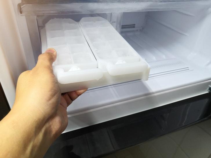 12 готини идеи за използване на ледени тави, за които малко хора се сещат