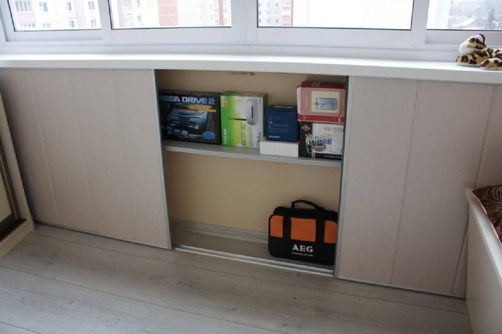 14 прости трика, за да спестите място в малък апартамент