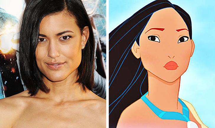 """15 истински копия на известни герои от карикатурата, които направиха целия свят """"уау"""""""