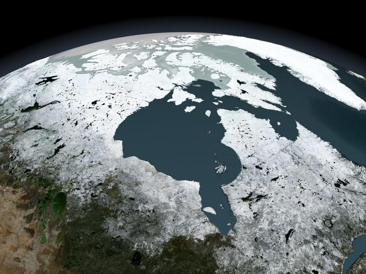 15+ неща, които доказват Канада е уникална страна