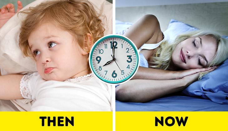 15 Ужасно безсрамни неща Времето се прави на всеки от нас