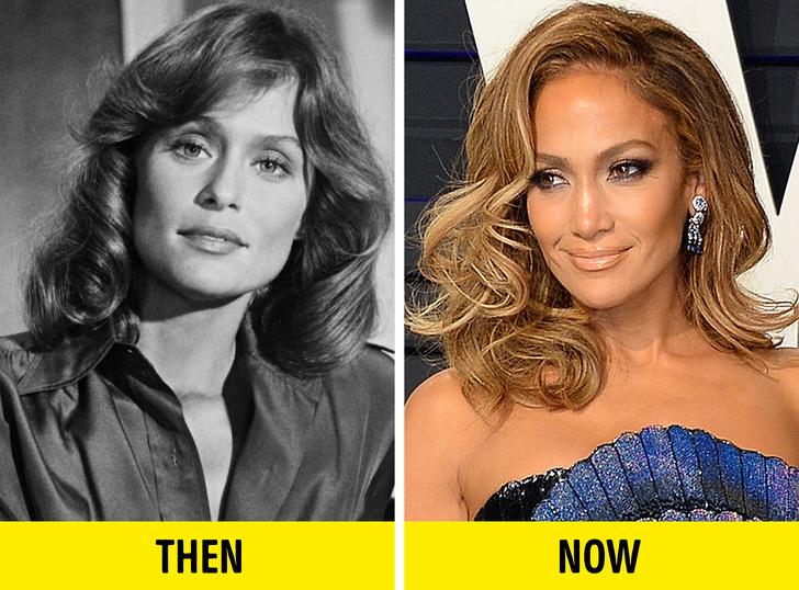 23 тенденции за красота, които никога не излизат от стил