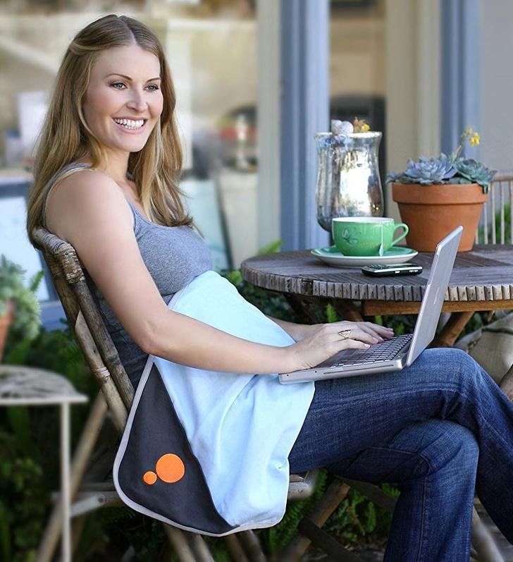 11 изобретения, които ще накарат всяка мама да се радва на бременност най-пълно