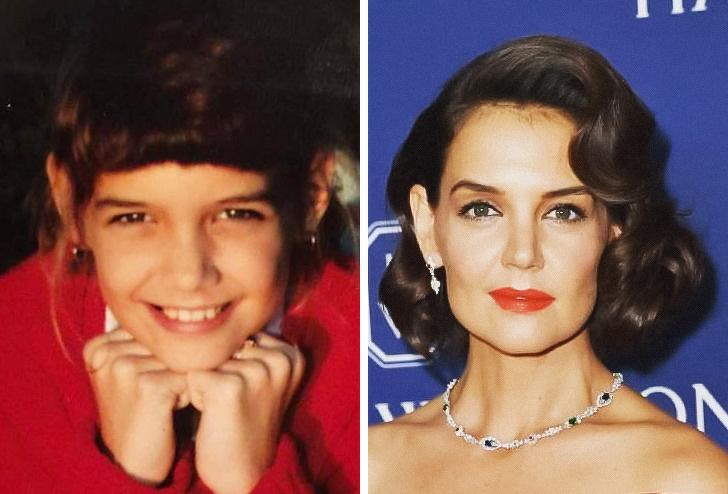9 известни красавици, които преди са били грозни патета и са станали идоли за милиони