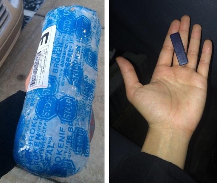35 възмутителни примера за безполезна опаковка, която разрушава планетата с пластмасови отпадъци