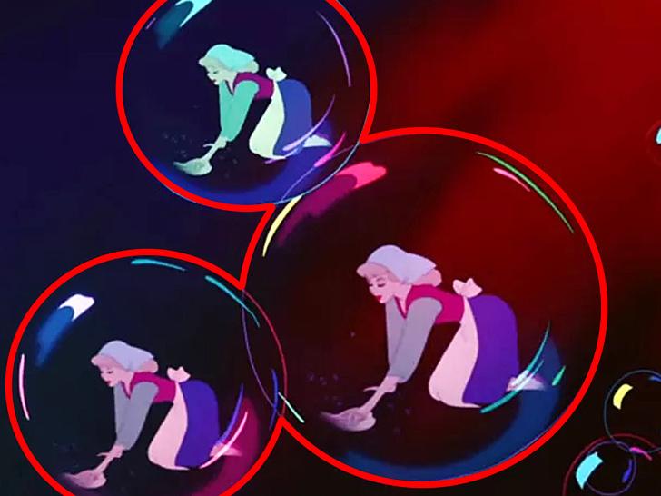 15 великденски яйца в известни анимационни филми, които само Шерлок Холмс би забелязал