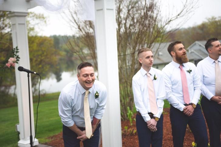 20+ младоженци, които са доказали перфектните сватби, само се случват във филмите
