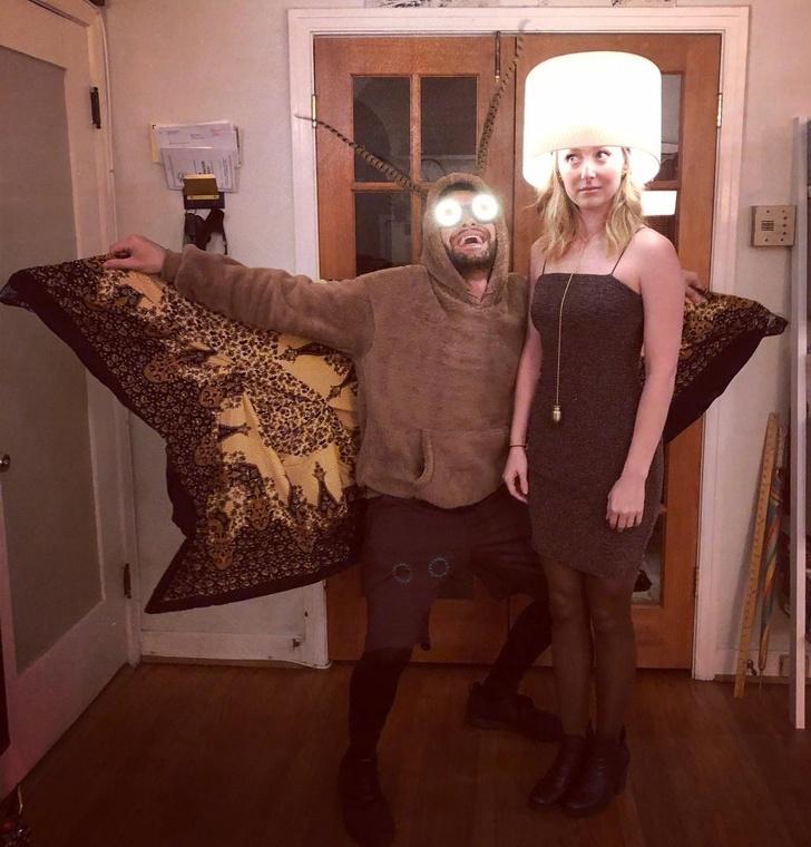 25+ изобретателни двойки, които знаят как да разтърсят всяко парти за Хелоуин