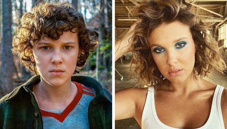 16 знаменитости, които са се променили отвъд разпознаването през последните няколко години
