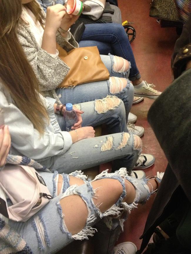 26 души, които имат собствено разбиране за модата