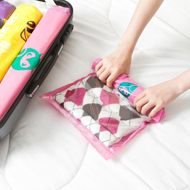 15 предмета за пътуване, които ще донесат максимални ползи и ще заемат минимум багажно пространство