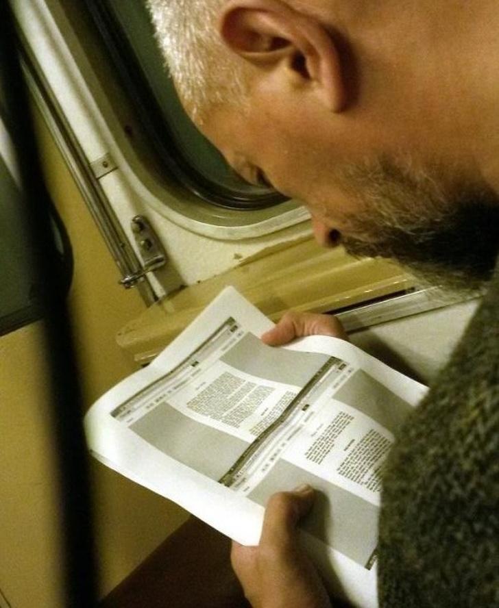 20+ абсурдни снимки, показващи колко луд е метрото