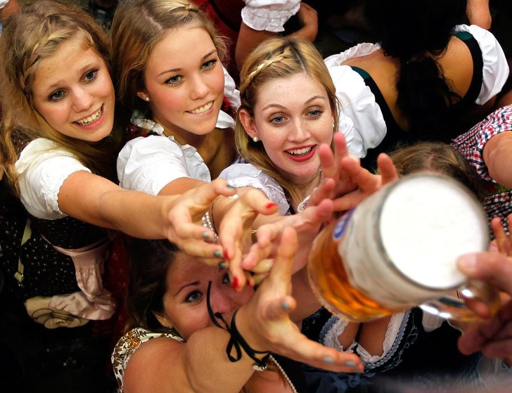 """8 факти за живота в Германия, които могат да ви кажат: """"Искам да го направя"""""""